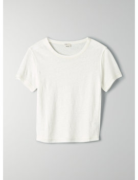 Helaine T Shirt by Le Fou Wilfred