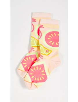 Magical Fruit Socks by Stance