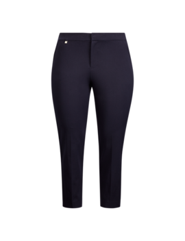 Cotton Twill Skinny Pant by Ralph Lauren