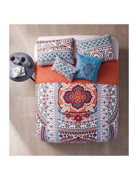 Natasha Quilt Set 5pc   Vcny® by Vcny®