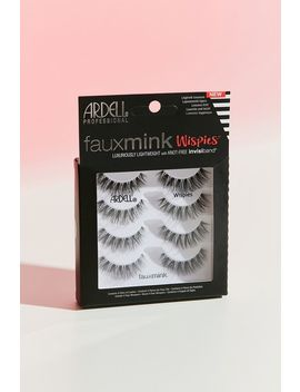 Ardell Wispies Faux Mink Lash Pack by Ardell