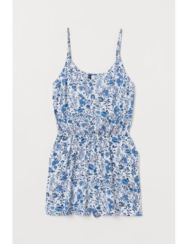 H&M+ Playsuit by H&M