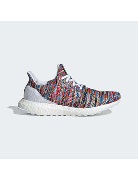 Ultraboost X Missoni Shoes by Adidas