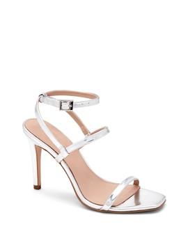 Ivanna Metallic Sandal by Bcb Generation