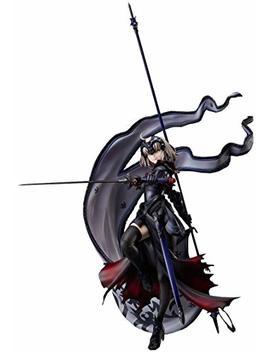 Aniplex Fate/Grand Order: Avenger/Jeanne D'arc (Alter) 1:7 Scale Pvc Figure by Aniplex