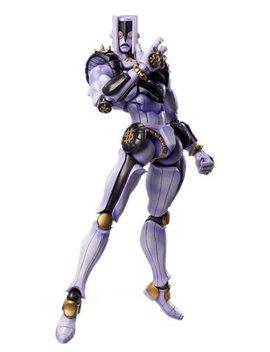 Medicos Jo Jo's Bizarre Adventure: Part 4  Diamond Is Unbreakable: The Hand Second Super Action Statue by Medi Cos
