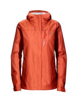 Shoptagr Womens Trail Model Rain Jacket By Llbean