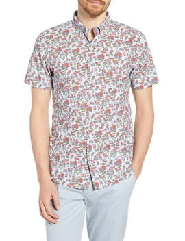 2a7487ba967 riviera-slim-fit-floral-print-cotton-sport-shirt by