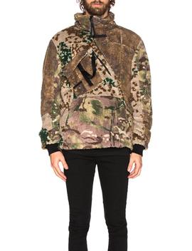 5ef11b00d Shoptagr | Leather Jacket by Acne Studios