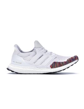 f21ee15a Shoptagr | Adidas Ultra Boost 1.0 Multi Color Toe White by Stock X