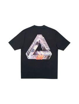 a2646d57 Shoptagr | Palace La Opening Tri Ferg T Shirt Black by Stock X