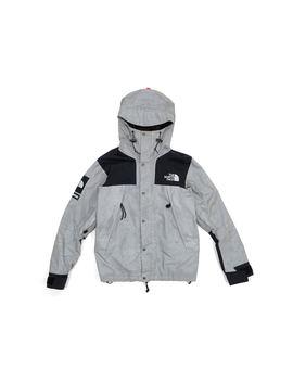 d2cdf9e3 Shoptagr | Supreme The North Face 3 M Reflective Mountain Jacket ...