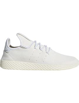 95c1fba2 Shoptagr | Adidas Tennis Hu Pharrell Blank Canvas by Stock X