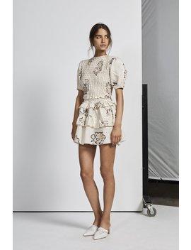 5e8dcf5042f8d Shoptagr | Aster Tee Mini Dress by Sir