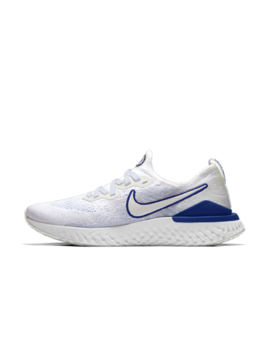 Nike Epic React Flyknit 2 Chelsea By You by Nike