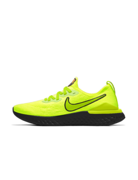 Nike Epic React Flyknit 2 Fcb By You by Nike
