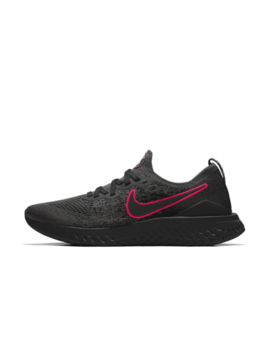 Nike Epic React Flyknit 2 Psg By You by Nike