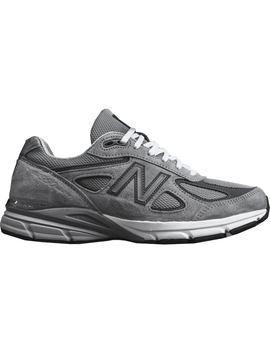c877f543 Shoptagr | New Balance 990v4 Kith Grey by Stock X