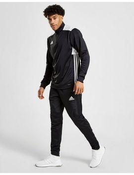 hoge kwaliteit beste verkoop beste waarde Shoptagr | Adidas Tiro Warm Up Track Pants Heren by Adidas