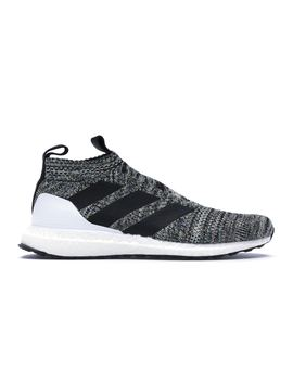 new style 6569e b5491 Shoptagr | Adidas Ace 16+ Ultra Boost Oreo by Stock X