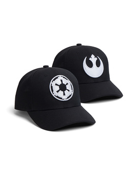 Star Wars Choose Your Side Cap by Think Geek