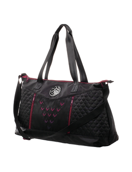 Game Of Thrones House Targaryen Inspired Duffle Bag by Think Geek