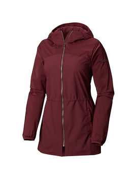 Women's On The Move™ Jacket by Columbia Sportswear