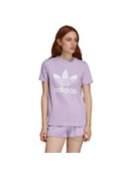 Women's Adidas Originals Trefoil Tee by Adidas