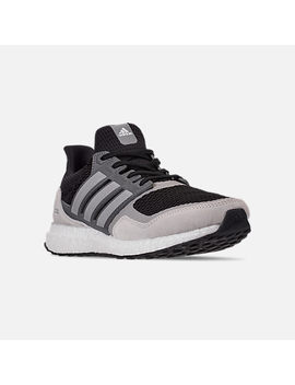 Men's Adidas Ultra Boost S&Amp;L Running Shoes by Adidas