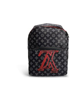 2809f8662103 Louis Vuitton Apollo Backpack Monogram Upside Down Ink Navy by Stock X