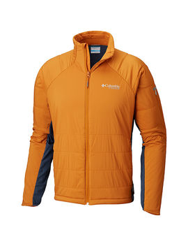 Men's Alpine Traverse™ Jacket by Columbia Sportswear