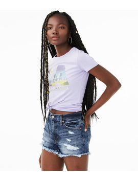 Free State La California Graphic Tee by Aeropostale