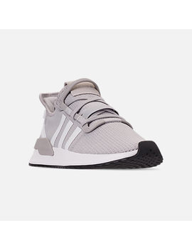 Women's Adidas U Path Run Casual Shoes by Adidas