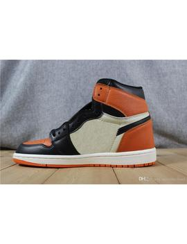 timeless design 3369c 7d632 Shoptagr | With Og Box 1s Classic 1 Basketball Shoes Top 3 ...