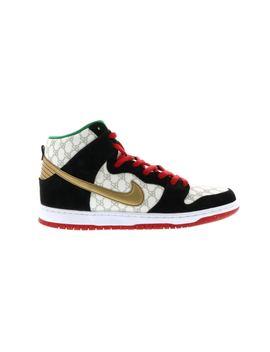24036d86 Shoptagr   Nike Dunk Sb High Black Sheep