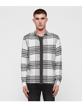 Moritz Shirt by Allsaints