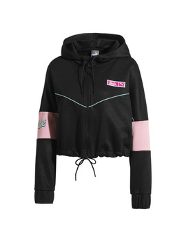 PUMA x BARBIE Damen Trainingsjacke