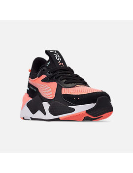 Boys' Big Kids' Puma Rs X Toys Casual Shoes by Puma