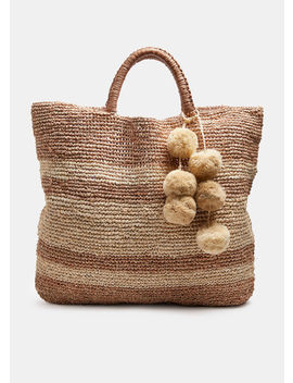 Kayu / Hazel Bag by Vince