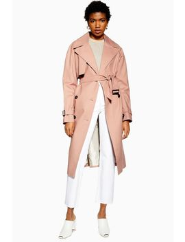 Trench by Topshop