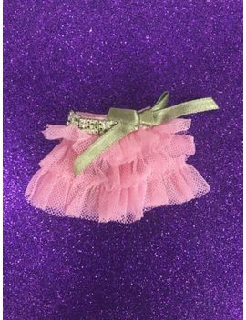 Bratz Princess Jade Couture Skirt Ultimate Collectible Item! Mygirlz99 by Ebay Seller