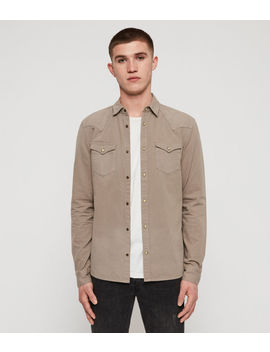 Ceres Shirt by Allsaints