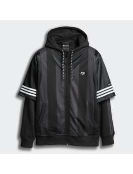 Adidas Originals By Aw Wangbody Hood by Adidas