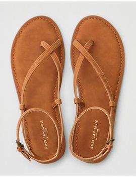 Aeo Skinny Sandals by American Eagle Outfitters