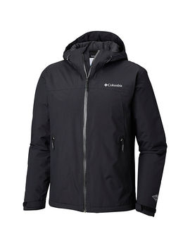 Top Pine™ Insulated Rain Jacke by Columbia Sportswear