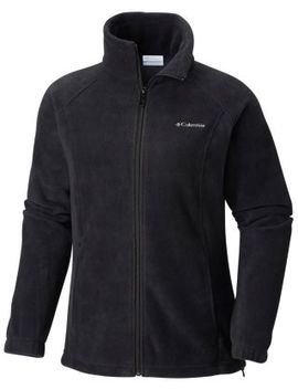 Women's Benton Springs™ Full Zip — Plus Size by Columbia Sportswear