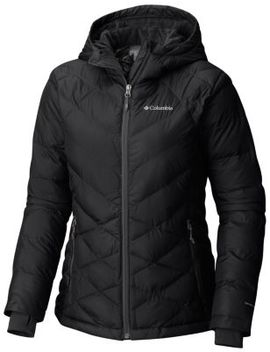 Women's Heavenly™ Hooded Jacket   Plus Size by Columbia Sportswear
