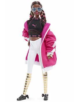 Barbie Puma Doll, Dark Haired by Barbie
