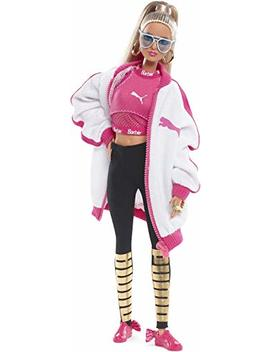 Barbie Puma Doll, Blonde by Barbie