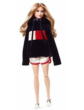 Barbie Tommy X Gigi Doll by Barbie